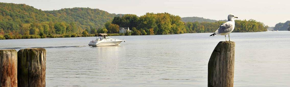 Stay at Boardman House Inn and enjoy the Connecticut River