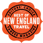 Best of New England