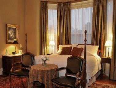 CT Bed and Breakfast - Boardman Room